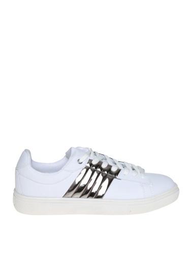 Paris Hilton Koşu Ayakkabısı Gümüş